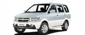 Car Rental in Udaipur