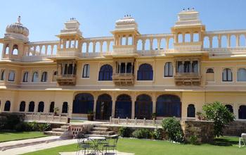 hotel_in_ranakpur