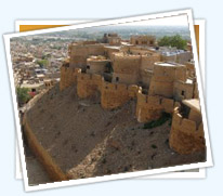 Jaisalmefort