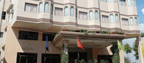 Three Star Hotel