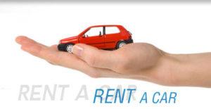 Car Rental Udaipur