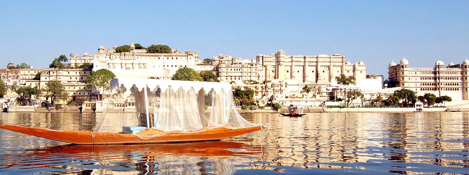 Udaipur-Sightseeing-Tour